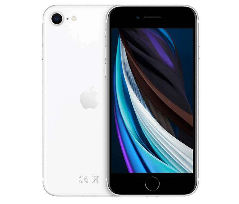 Frontal y trasera iPhone SE 2020 Techandising.jpg