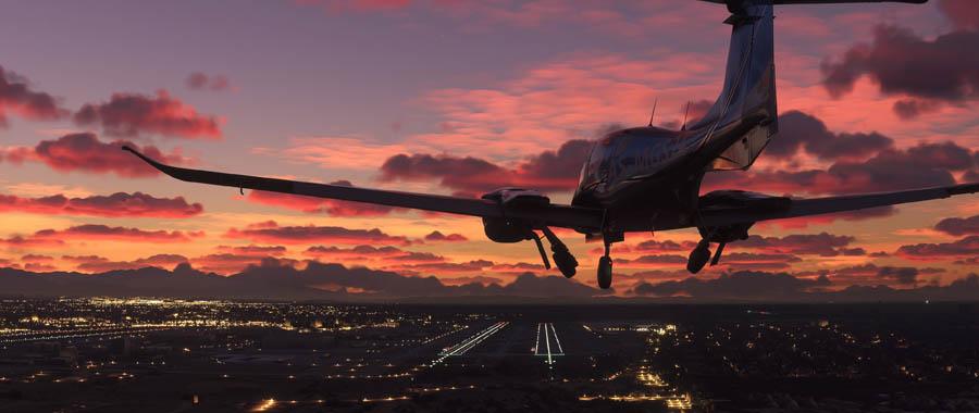 Requerimientos Flight Simulator 2020 Techandising 3