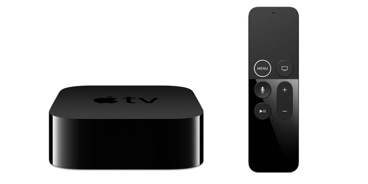 Apple TV 4K Techandising