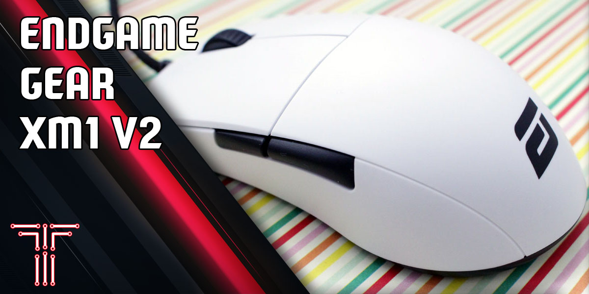 REVIEW Endgame Gear XM1 V2 Techandising portada