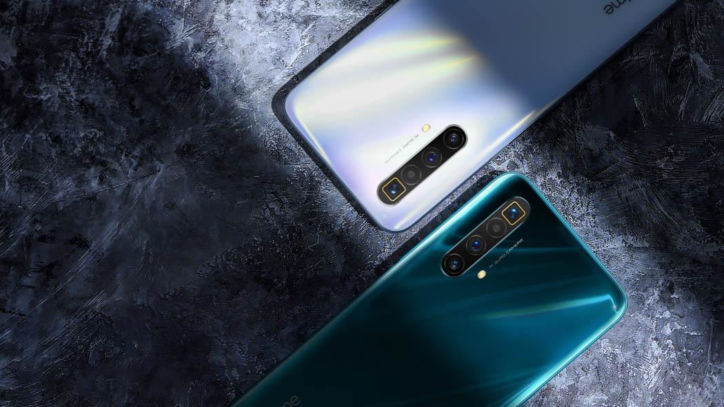 Realme X3 SuperZoom Techandising 2