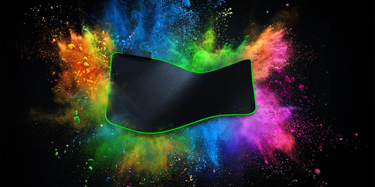 Review Razer Goliathus Extended Chroma Techandising portada
