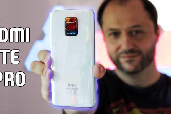 Portada Review Redmi Note 9 Pro Techandising