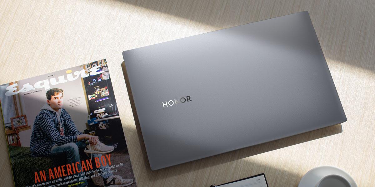 HONOR MagicBook Pro portada Techandising