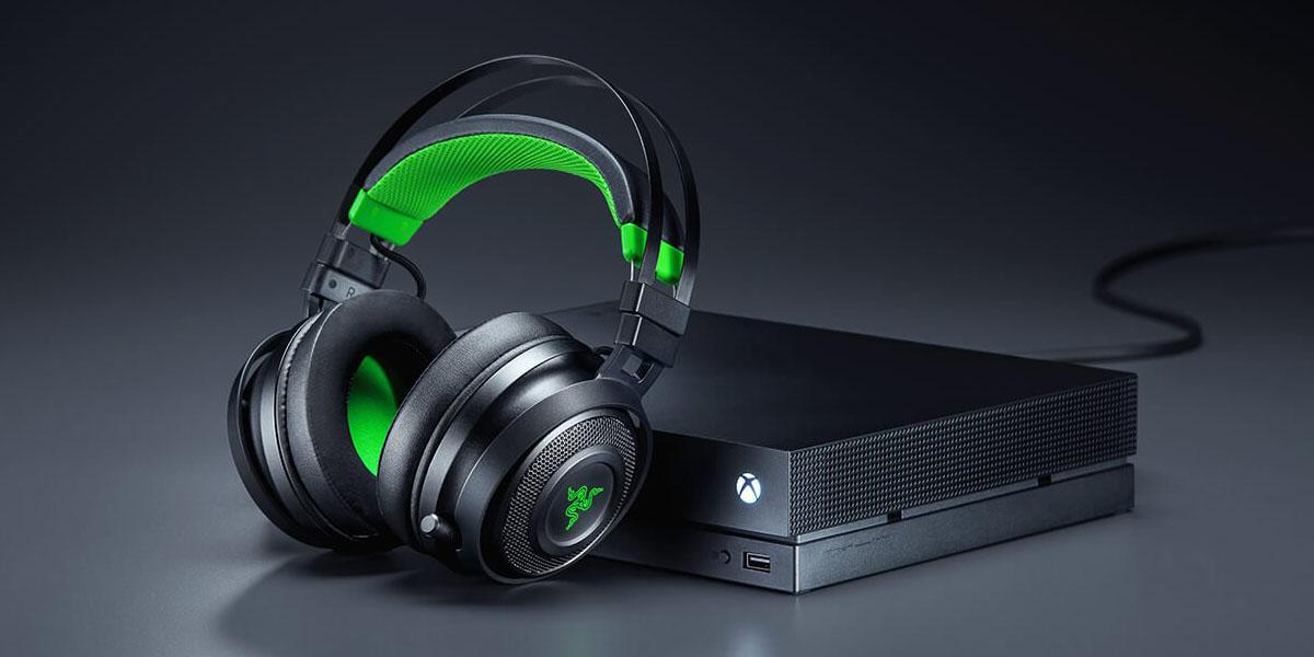 Perifericos Razer compatibles Xbox Series X y S Techandising Portada