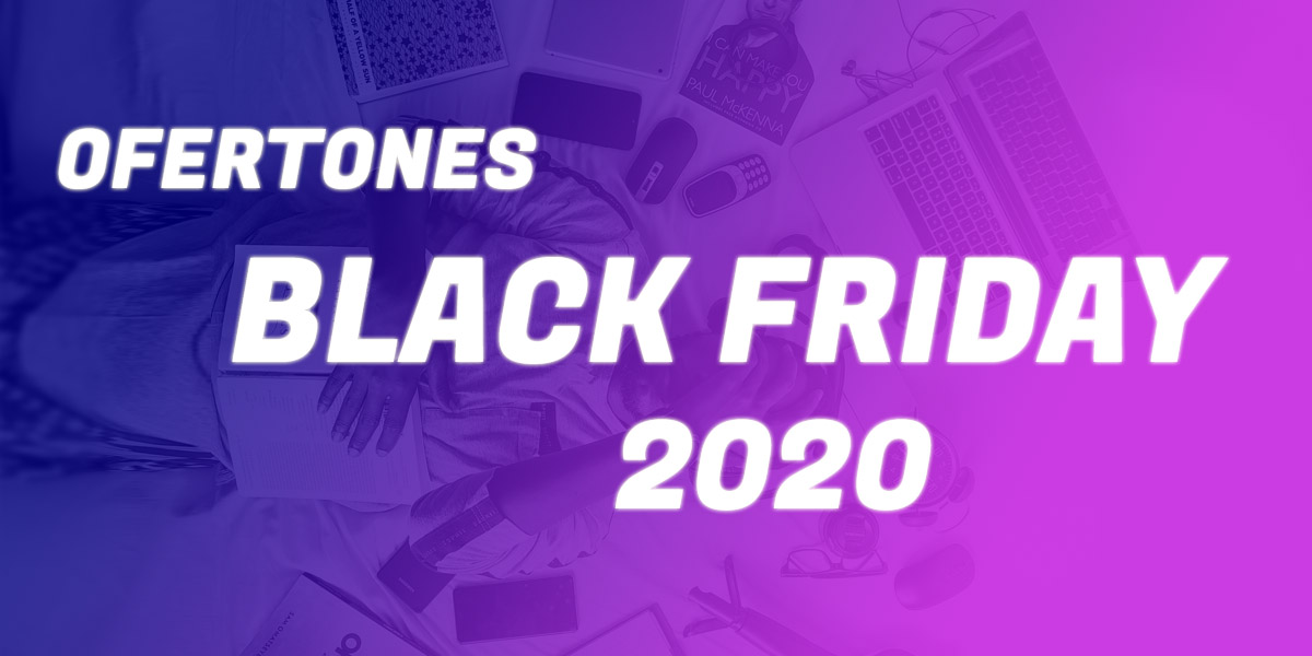 Mejores ofertas black friday 2020 techandising