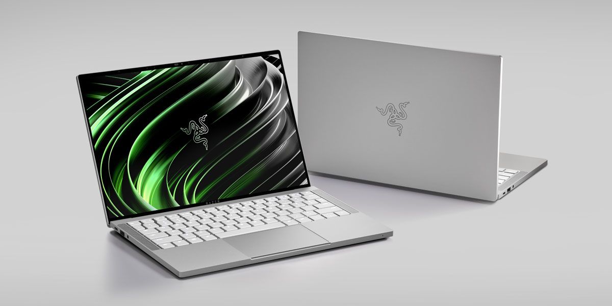 Razer Book 13 Techandising portada