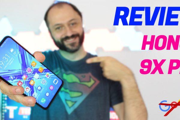 Review Honor 9X Pro Techandising portada